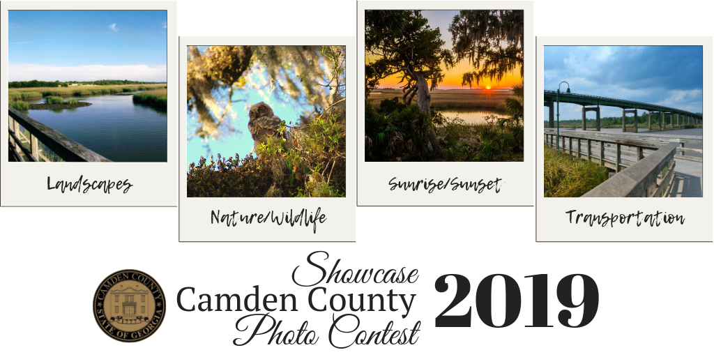 Showcase Camden County Photo Contest 2019