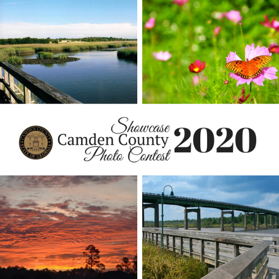 2020 Showcase Camden County Photo Contest