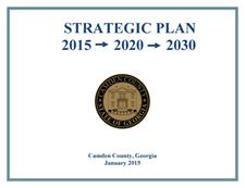 Strategic Plan 2015-2020-2030 Cover Approved New
