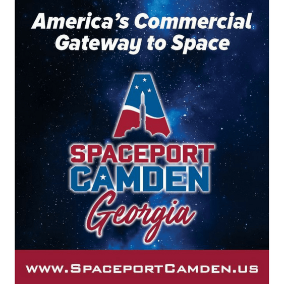 Spaceport Camden Website