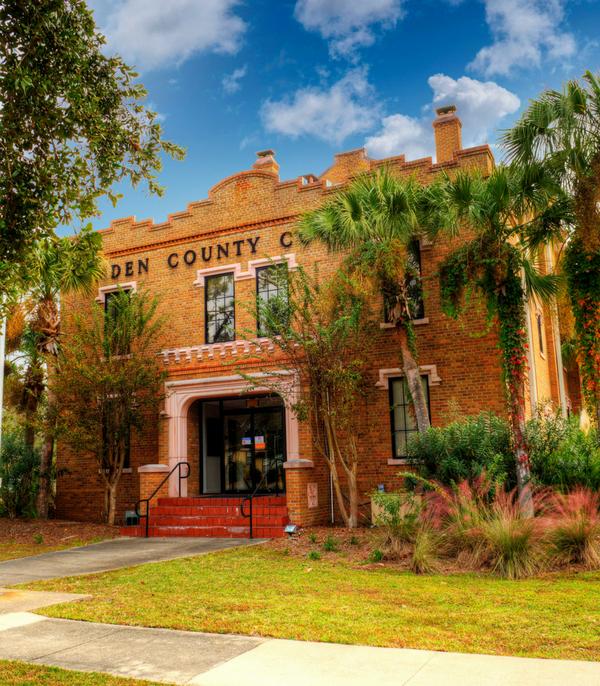 Camden County, GA - Official Website | Official Website