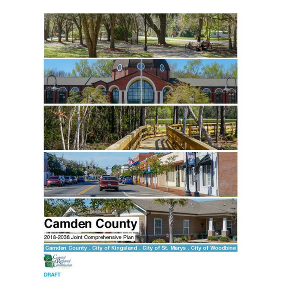 2018-2038 Joint Comprehensive Plan