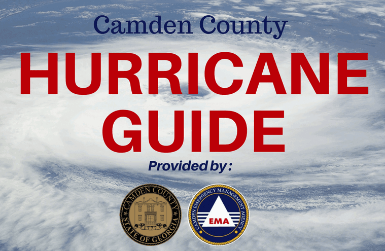 Camden County Hurricane Guide