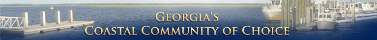 Georgia's Coastal Community of Choice